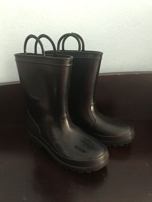Girls Rain Boots size 1 for Sale in Queens, NY