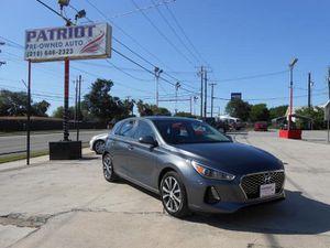 2018 Hyundai Elantra GT for Sale in San Antonio, TX