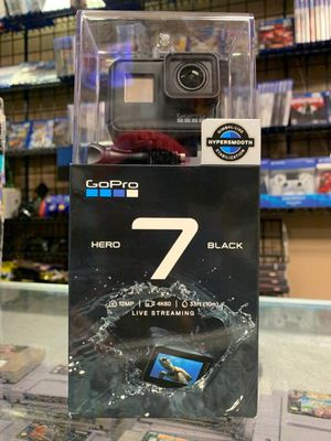 Go Pro Hero 7 Black for Sale in Pasadena, TX