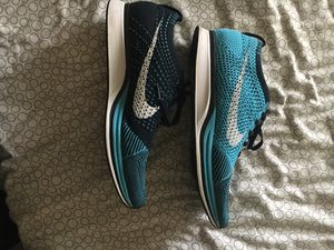 Nike racer running shoe for Sale in Schaumburg, IL