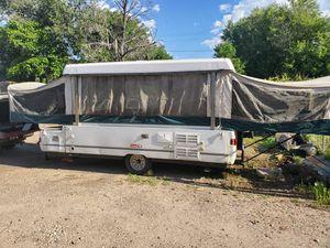 2001 Coleman Westlake Pop Up Camper for Sale in Denver, CO