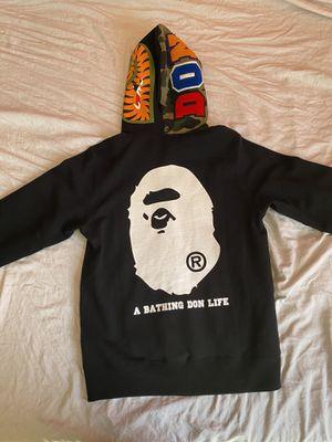 Bape Hoodie x Big Sean L for Sale in Fullerton, CA