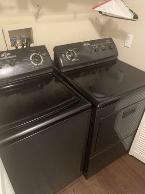 Kenmore Washer & Dryer set for Sale in Las Vegas, NV