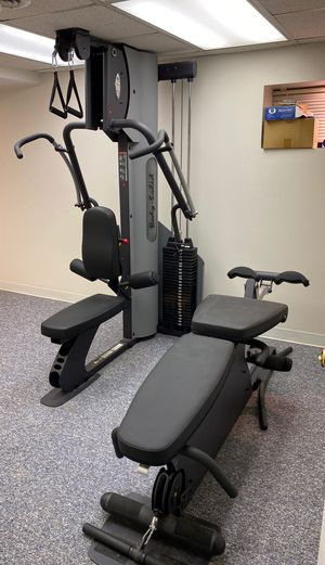 Gym equipment for Sale in Naperville, IL