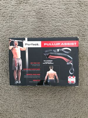 Pull-up assist, exercise equipment for Sale in San Diego, CA