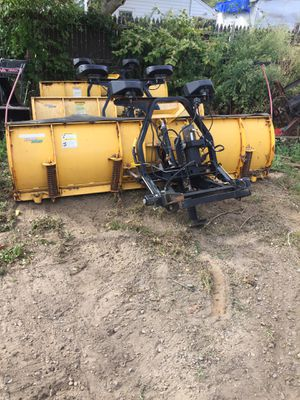 Snowplow s for Sale in CT, US