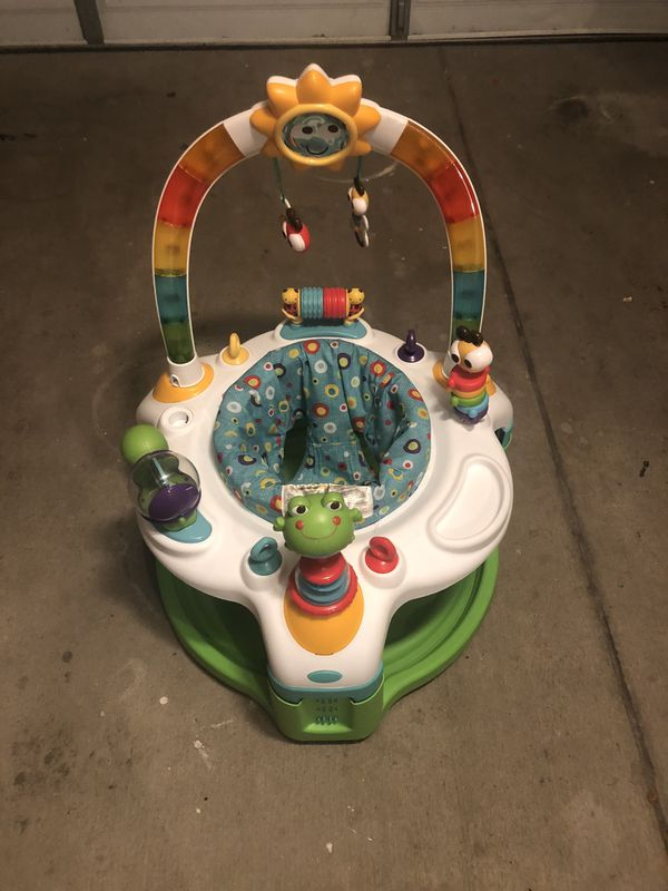 Fisher-Price Jumperoo BRAND NEW