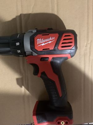 milwaukee m18 drill/driver for Sale in League City, TX