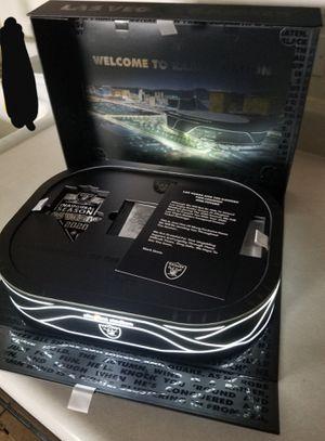 Raiders season tickets for Sale in North Las Vegas, NV