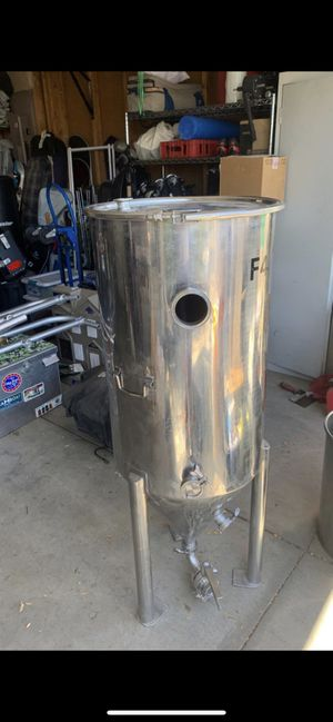 1 Barrel Conical Fermenter for Sale in Lakewood, CO