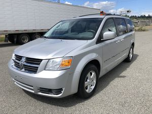 2008 Dodge Grand Caravan SXT for Sale in Tacoma, WA