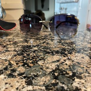 Women's Cartier Sun Glasses for Sale in Fontana, CA