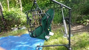 MEDLINE 400 pound lift and sling for Sale in Tacoma, WA