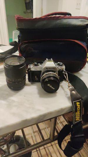 Nikon camera for Sale in Boston, MA