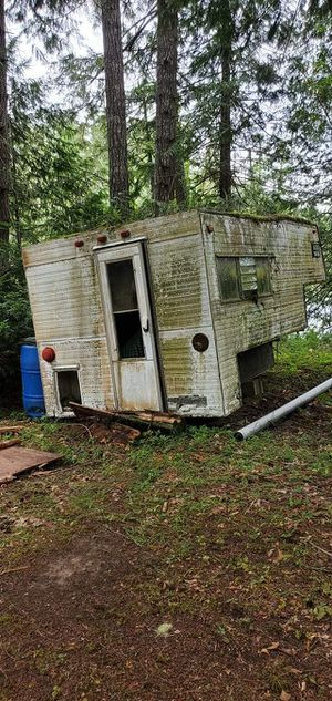 Camper for Sale in Olympia, WA