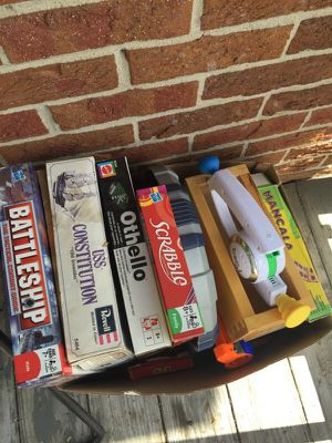 Misc games $4 Each for Sale in Aurora, CO