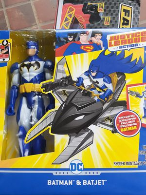 Batman toy for Sale in Los Angeles, CA