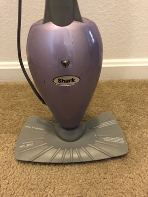 Shark Steam Mop for Sale in Darnestown, MD