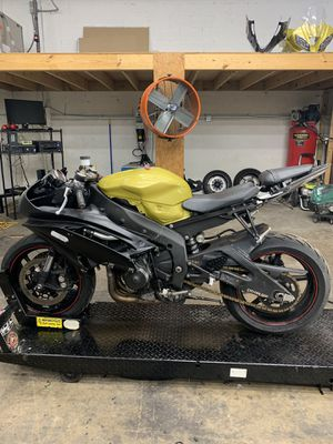 2013 Yamaha R6 Parts PARTING OUT for Sale in Boca Raton, FL