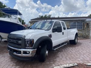 Ford F-350 Super Duty Dually for Sale in Hialeah, FL