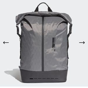 New- Adidas Future Roll-Top Backpack for Sale in Issaquah, WA