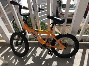 Boys bike 16 inch for Sale in Dunwoody, GA