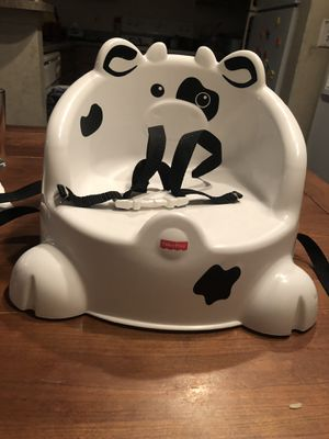 Fisher price booster seat for Sale in Austin, TX