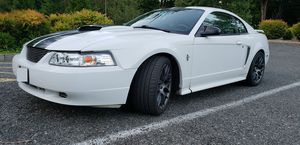 2003 mustang v6 automatic for Sale in Bellevue, WA