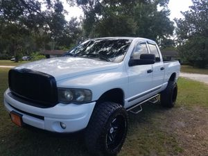 2002 Dodge Ram 1500 2wd for Sale in Brandon, FL