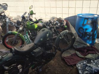 2 honda 250s for Sale in Gresham,  OR