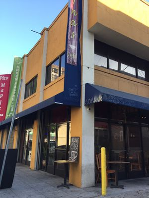 Downtown LA restaurant for sale for Sale in Los Angeles, CA