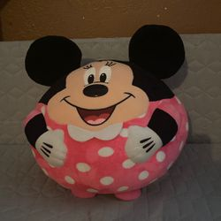 Disney Minnie Mouse TY Plush for Sale in Manteca,  CA