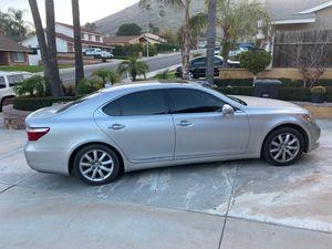 Lexus LS 460 for Sale in Norco, CA