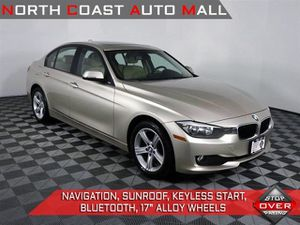 2015 BMW 3 Series for Sale in Akron, OH