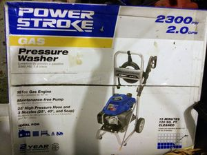 Pressure Washer for Sale in MAYFIELD VILLAGE, OH