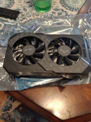 GTX 1660 SUPER for Sale in Orlando, FL