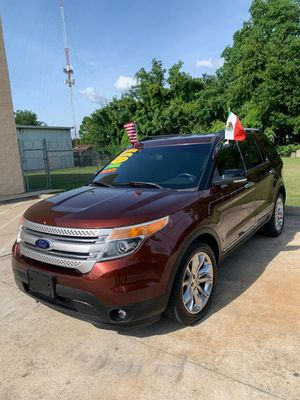 Ford EXPLORER ---2015////2290$ DOWN.... for Sale in Houston, TX