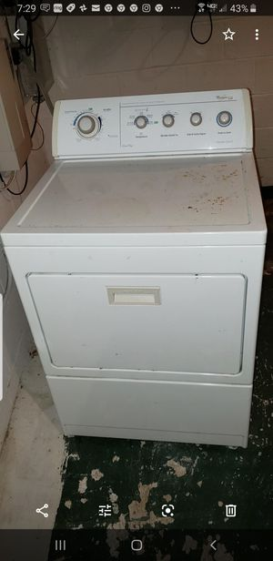 Wash and dryer for Sale in Trenton, NJ