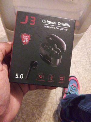 J3 wireless Bluetooth headphones for Sale in Philadelphia, PA