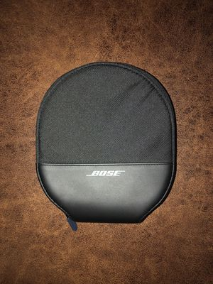Bose Headphones Carry Case Accessories for Sale in Lorton, VA