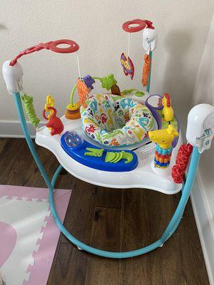 Fischer Price Baby Jumper for Sale in Arlington, TX