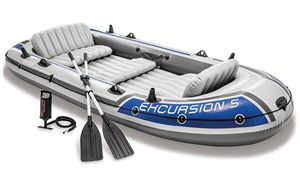 Inflatable boat for Sale in Tacoma, WA
