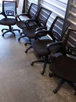 Wei Hua Office Chair for Sale in Milpitas,  CA