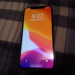 Iphone X Excellent Conditions for Sale in Bel Air, MD