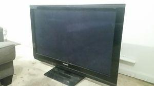 Panasonic 50' Flatscreen TV for Sale in Glenn Dale, MD