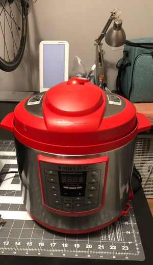 Instant Pot for Sale in St. Louis, MO