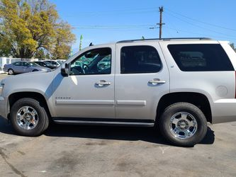 2007 Chevrolet Tahoe LS 4dr SUV for Sale in Bloomington,  CA