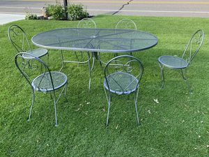 Patio Furniture for Sale in Andover, MN