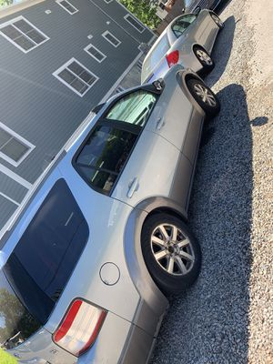 2007 Ford Taurus for Sale in Boston, MA