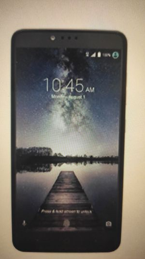 ZTE ZMAX pro Z981 GSM UNLOCKED for Sale in Los Angeles, CA